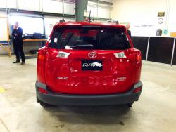 First Drive: 2013 Toyota RAV4 first drives