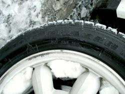 Winter Tire Review: Sailun Ice Blazer WST1 Winter Tires tire reviews winter tires auto product reviews winter driving