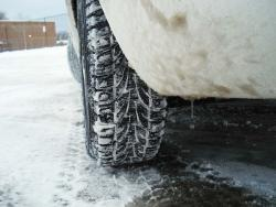 Winter Tire Review: Sailun Ice Blazer WST1 Winter Tires winter tires winter driving tire reviews auto product reviews