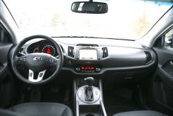 Day by Day Review: 2013 Kia Sportage car test drives kia daily car reviews