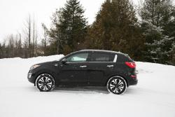 Day by Day Review: 2013 Kia Sportage daily car reviews kia car test drives
