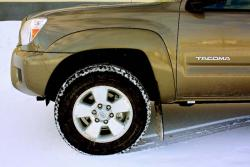 Test Drive: 2013 Toyota Tacoma 4x4 DoubleCab V6 reviews
