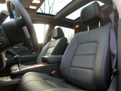 2013 Nissan Murano LE Platinum