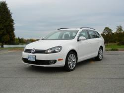 Long Term Test Arrival: 2013 Volkswagen Golf Wagon TDI Diesel volkswagen car test drives reviews long term auto tests