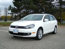 Comparison Test: 2013 Ford C Max Hybrid vs 2013 Volkswagen Golf Wagon TDI car comparisons