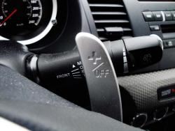 Test Drive: 2013 Mitsubishi Lancer GT AWC car test drives reviews mitsubishi