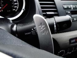 Test Drive: 2013 Mitsubishi Lancer GT AWC reviews mitsubishi car test drives