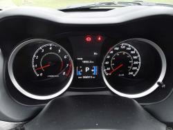 2013 Mitsubishi Lancer GT AWC