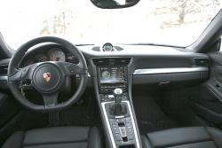 Day by Day Review: 2013 Porsche 911 Carrera 4S car test drives porsche daily car reviews