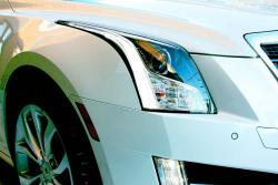 Test Drive: 2013 Cadillac ATS 2.0T AWD Premium reviews luxury cars cadillac car test drives