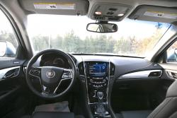 Day by Day Review: 2013 Cadillac ATS 3.6 cadillac