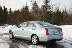 Day by Day Review: 2013 Cadillac ATS 3.6 daily car reviews cadillac car test drives
