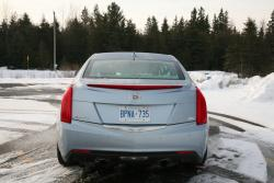 Day by Day Review: 2013 Cadillac ATS 3.6 car test drives daily car reviews cadillac