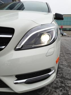Quick Spin: 2013 Mercedes Benz B 250 Sports Tourer luxury cars