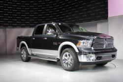 Preview: 2013 Ram 1500 trucks reviews ram car previews