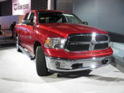 Preview: 2013 Ram 1500 car previews