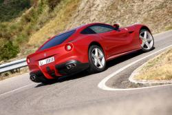 Dream Car: 2013 Ferrari F12berlinetta reviews luxury cars first drives ferrari