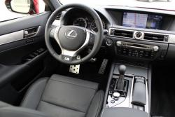 Test Drive: 2013 Lexus GS 350 AWD car test drives luxury cars lexus