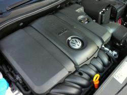 Test Drive: 2013 Volkswagen Golf Wagon Sportline volkswagen car test drives reviews