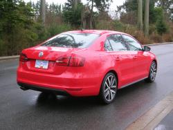 Test Drive: 2013 Volkswagen Jetta GLI car test drives