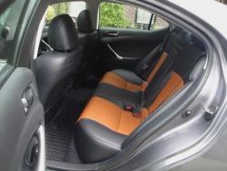 2013 Lexus IS 250 AWD