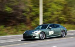 Feature: AJAC Eco Run, Part II: The Vehicles porsche mercedes benz mazda lexus kia green scene ford auto articles chevrolet