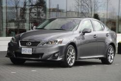 Used Vehicle Review: Lexus IS, 2006-2013 - Page 3 of 3 - Autos ca