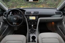 2013 Volkswagen Passat Highline 2.5L
