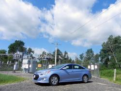 Northern Exposure: Most Efficient Highway Cars auto articles