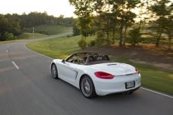 First Drive: 2013 Porsche Boxster S first drives