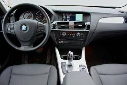 Test Drive: 2013 BMW X3 xDrive28i car test drives reviews luxury cars bmw