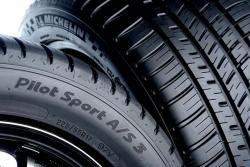 Product Review: Michelin Pilot Sport A/S 3