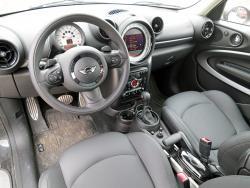 2013 Mini Paceman Cooper S ALL4