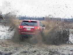 Northern Exposure: Best Pavement-to-Dirt Vehicles