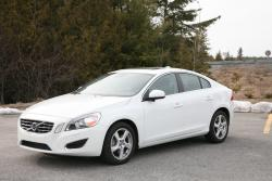 Day by Day Review: 2013 Volvo S60 T5 AWD volvo car test drives daily car reviews