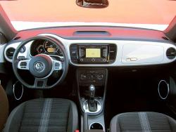 Test Drive: 2013 Volkswagen Beetle TDI Diesel volkswagen car test drives reviews diesel