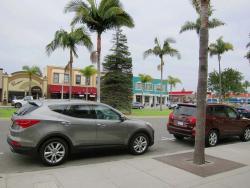 On Orange Avenue, Coronado