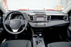 Difference Between Rav4 Le And Xle