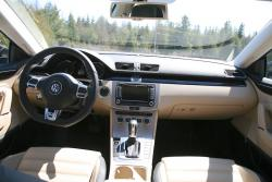 Day by Day Review: 2013 Volkswagen CC volkswagen car test drives daily car reviews