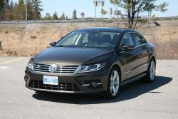 Day by Day Review: 2013 Volkswagen CC daily car reviews volkswagen car test drives