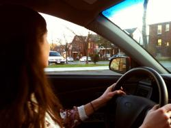 Feature: The Teen Driving Chronicles, Part 2 health and safety auto articles