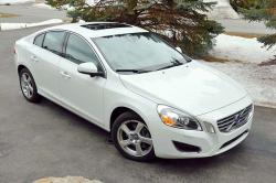 Road Trip: 2013 Volvo S60 T5 Premier Plus to New York City volvo travel car test drives luxury cars