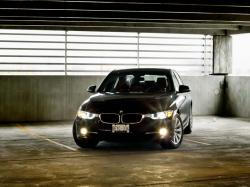 Comparison Test: 2013 BMW 335i vs 2008 BMW 335i luxury cars car comparisons bmw