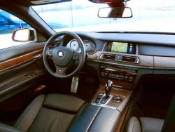 Test Drive: 2013 BMW 740Li xDrive car test drives luxury cars bmw