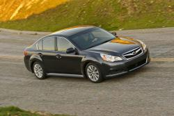 Test Drive: 2013 Subaru Legacy 3.6R Limited car test drives subaru reviews