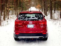 Test Drive: 2013 Hyundai Santa Fe Sport 2.4 AWD Premium car test drives hyundai
