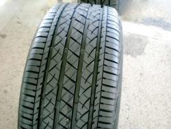 Bridgestone Potenza Re97As Review >> Tire Review Bridgestone Potenza Re97as And The Dueler H P Sport As