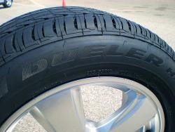 Tire Review: Bridgestone Potenza RE97AS and the Dueler H/P Sport
