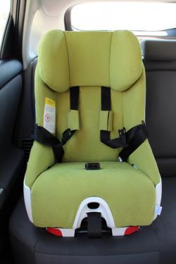 Product Review: Clek Foonf convertible car seat health and safety auto product reviews