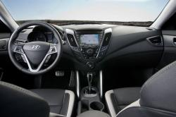 Preview: 2013 Hyundai Veloster Turbo reviews car previews hyundai